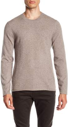 Vince Solid Cashmere Pullover Sweater