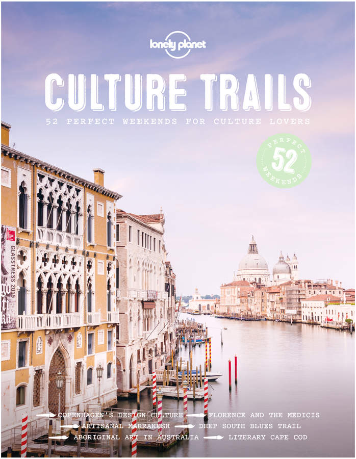 Lonely Planet Culture Trails
