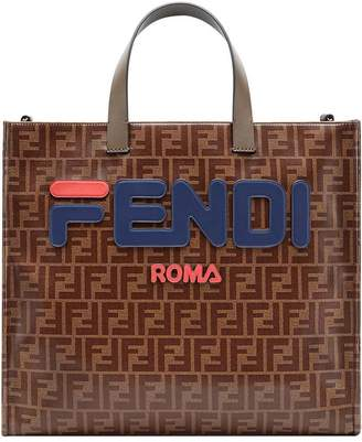 Fendi FendiMania Shopping S bag