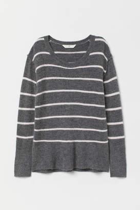 H&M Knit Sweater - Pink