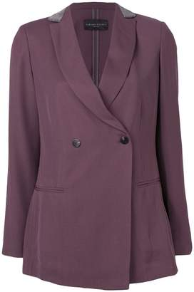 Fabiana Filippi double breasted jacket