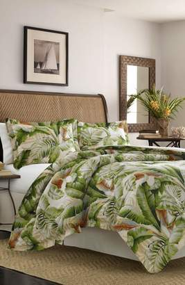 Tommy Bahama Palmiers Comforter, Sham & Bed Skirt Set