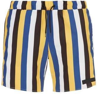 Sandro Ocean Swim Shorts