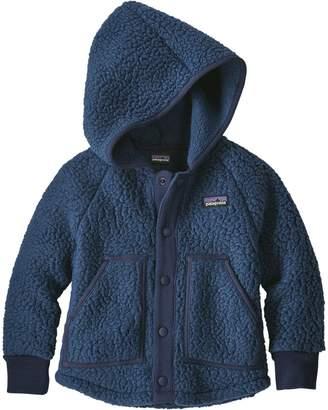 Patagonia Retro Pile Jacket - Toddler Boys'