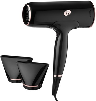 T3 Tourmaline Cura Luxe Hair Dryer