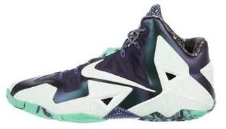 Nike Lebron XI AS Gumbo League Sneakers w/ Tags