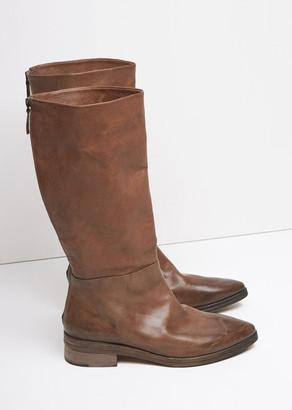 Marsèll Listone Boot $1,490 thestylecure.com