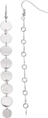 Lf By Lisa Freede LF by Lisa Freede Palette Drop Nickel Free Earrings