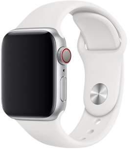 Apple 40mm White Sport Band - S/M & M/L