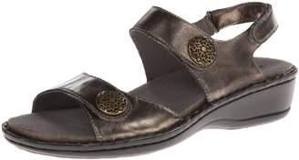 Aravon Women's Candace Dress Sandal
