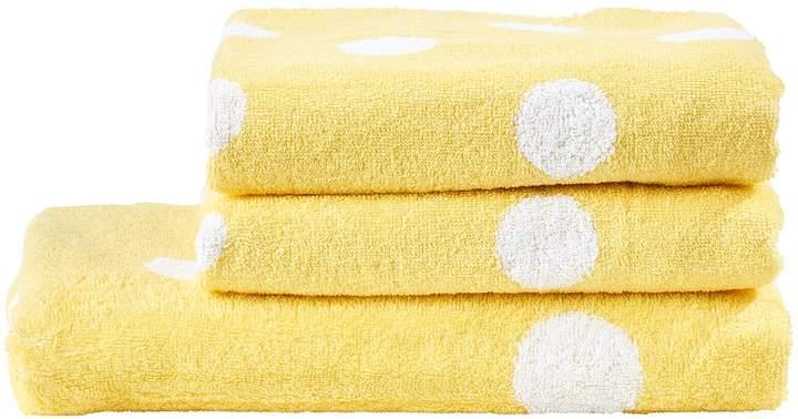 mooved Handtuchset Kemer (3-teilig)