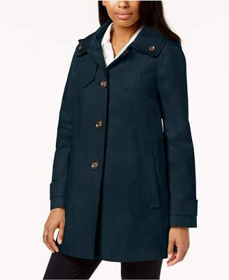 London Fog Cute/Fun Raincoat!