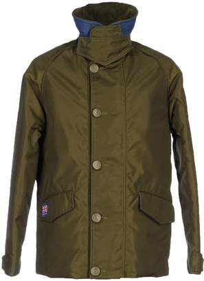 Henri Lloyd Jackets - Item 41648491MT