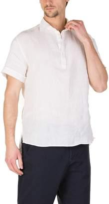 Barena Shirt Dolfin Telino