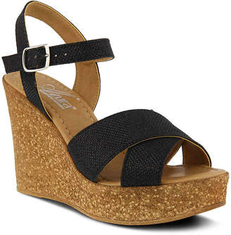 Azura Ronda Wedge Sandal - Women's