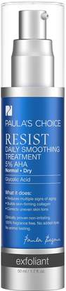 Paula's Choice Resist Daily Smoothing Treatment