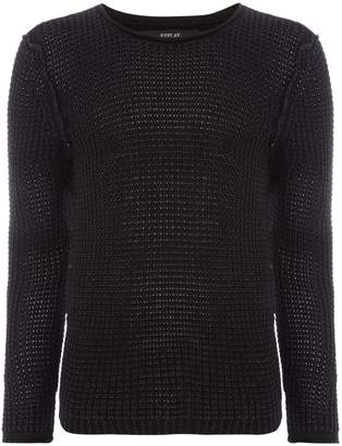 Replay Men's Loose-Knit Sweater