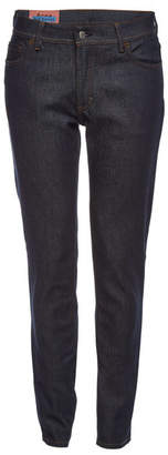 Acne Studios North Slim Jeans