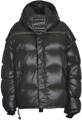 Faith Connexion Hooded Padded Jacket