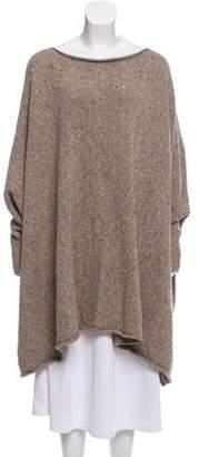 eskandar Wool Oversize Sweater w/ Tags