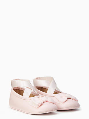 Kate Spade Ballet slipper with bow