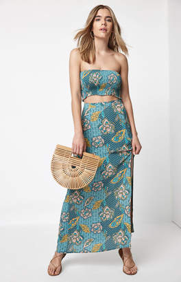 MinkPink Alice Maxi Skirt