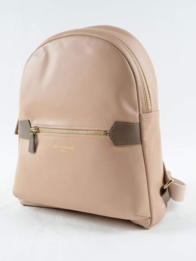 Longchamp 2.0 Small Backpack
