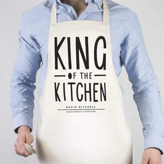 Old English Company King Of The Kitchen Apron