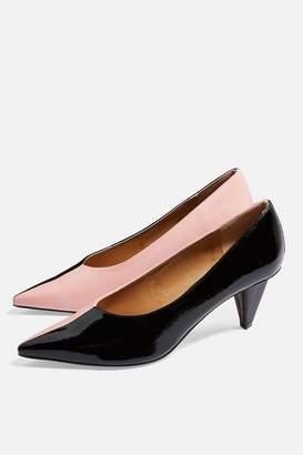 Topshop Jodie Court Shoes