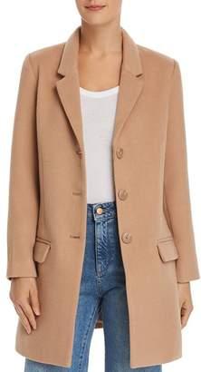 BB Dakota Whiskey Business Twill Coat