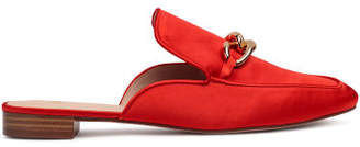 H&M Slip-on Loafers - Red