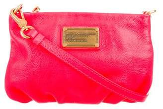 Marc by Marc Jacobs Learther Crossbody Bag