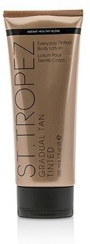 St. Tropez Gradual Tan Tinted Everyday Tinted Body Lotion 200ml/6.7oz