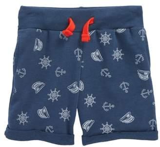 Sovereign Code Captain Adriel Knit Shorts