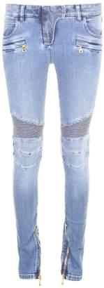 Balmain (バルマン) - Balmain Classic Biker Jeans