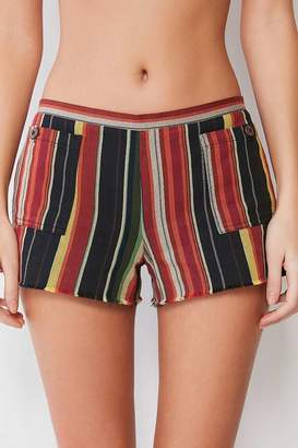 Out From Under Chessie Patch Pocket Shorts
