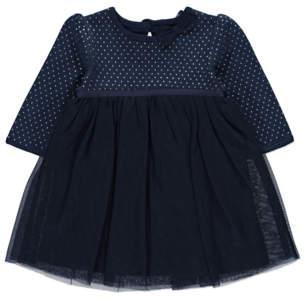 George Polka Dot Tutu Dress