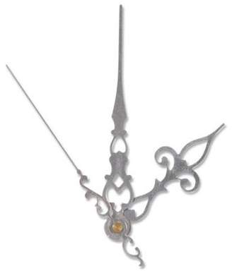 Walnut Hollow Clock Hands: Designer Series, Silver