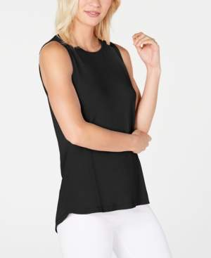 Ideology Tie-Back Tank Top, Created for Macy's