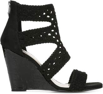 Fergie Rebekah Wedge Sandals