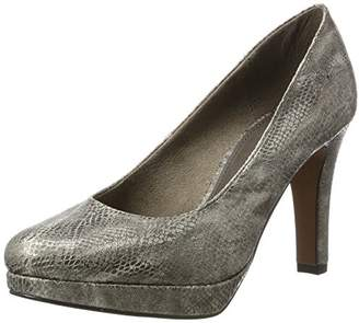 Womens 22415 Closed-Toe Pumps s.Oliver yrUqMu2