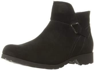 Teva Women's W Segundo Ankle Slipper