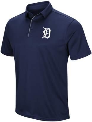 Under Armour Men's Detroit Tigers Tech Polo Shirt