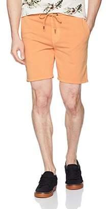 Volcom Men's Case Fleece Short