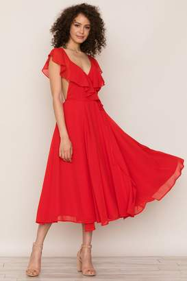 Yumi Kim Bouquet Dress