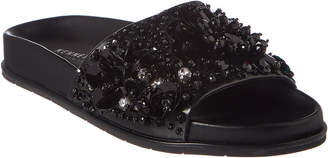 Kenneth Cole New York Xenia Sequined Slide