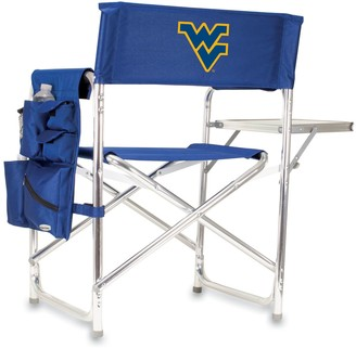 Picnic Time West Virginia Mountaineers Sports Chair