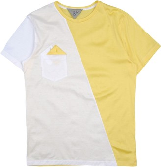 Myths T-shirts - Item 12011760NS