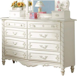 ACME Furniture Acme Pearl Dresser