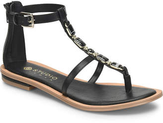 Isola STUDIO Studio Maribeth Womens Strap Sandals